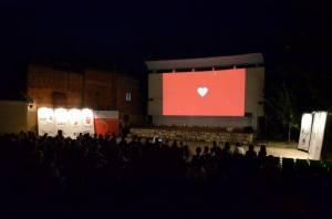 Kino Bahqe - Photo by Mrinë Godanci