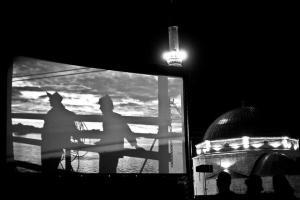Kino Europa - Photo by Jetmir Idrizi