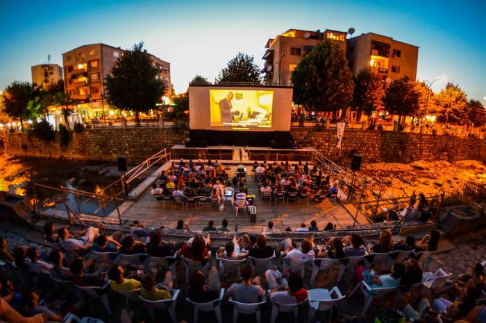Kino ne Lum - Photo by Samir Karahoda