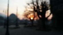 Sunset, Prizren - Kushtrim Thaqi