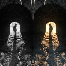 two of the same - Kushtrim Thaqi