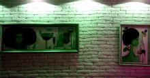 Kushtrim Thaqi - painting