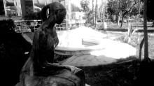 Kushtrim Thaqi - Sculpture